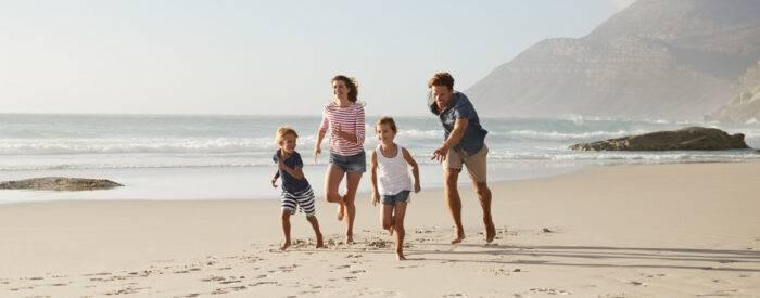 Rodzinnie w SPA