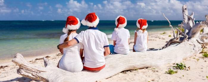 Magiczne Święta nad Bałtykiem